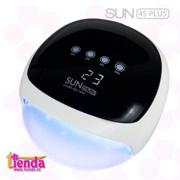 LAMPA SUN4S DUAL LIGHT 365 + 405 NM 52W WHITE