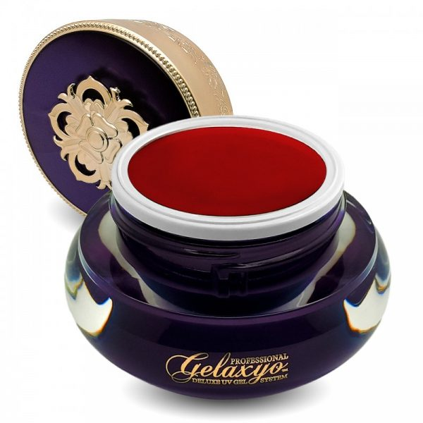 GELAXYO FRENCH OVER RED - 15ML