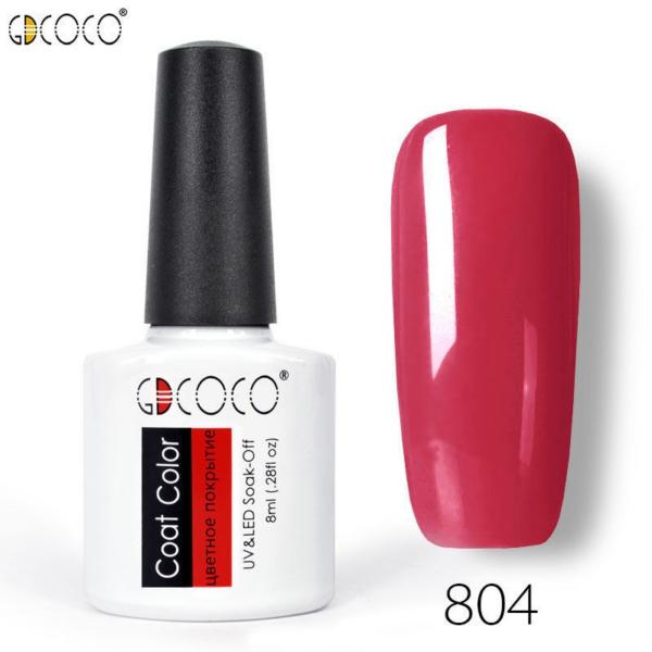 GDCOCO COAT COLOR 8ML 804