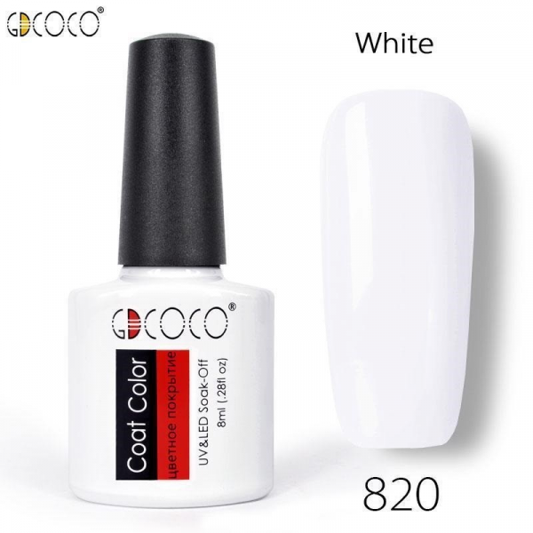 GDCOCO COAT COLOR 8ML 820