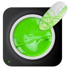 Gel Color 2M Spider Glow in the Dark Neon Green