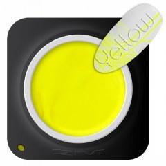 Gel Color 2M Spider Glow in the Dark Neon Yellow