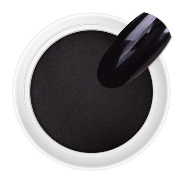 4Pro - Acryl color nr. 14 - Black 6gr.