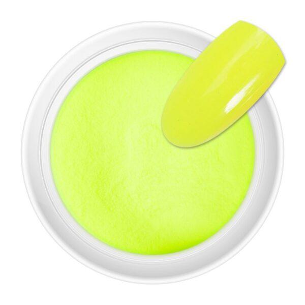 4Pro - Acryl color nr. 16 - Neon Yellow 6gr.