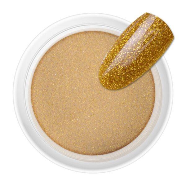 4Pro - Acryl color nr. 02 - Shine Gold 6gr.