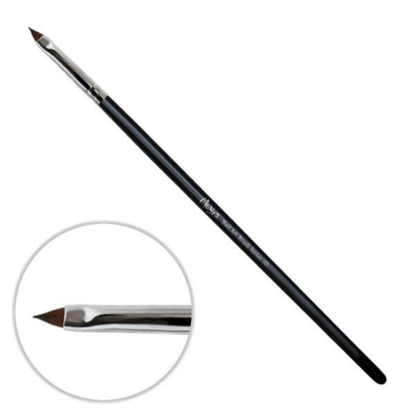 Pensula Moyra pentru pictura 3D