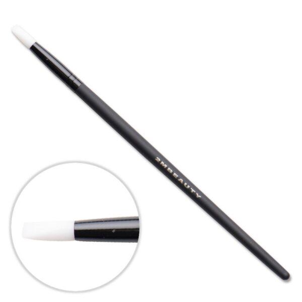 Pensula nail art 2M Silicon - drept