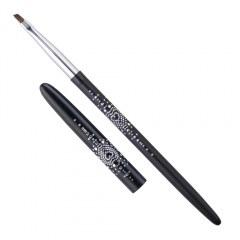 Pensula gel 2M Black OneStroke nr. 00