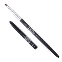 Pensula gel 2M Black OneStroke nr. 0
