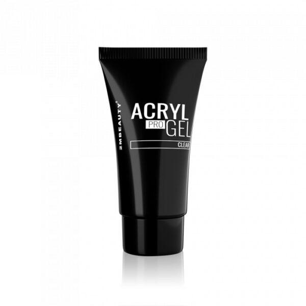Acryl Pro Gel 2M - Clear 30gr