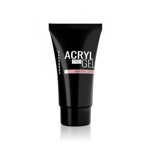 Acryl Pro Gel 2M - Natural 30gr