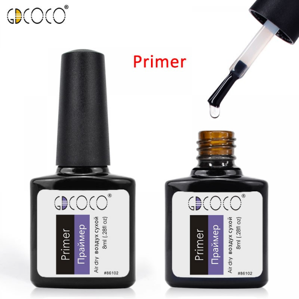 PRIMER 8ML GDCOCO