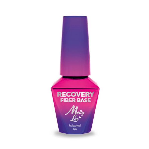 RECOVERY FIBER BASE - MILKY WAY 10ML